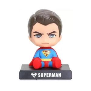 استند رومیزی موبایل سوپرمن (2)
