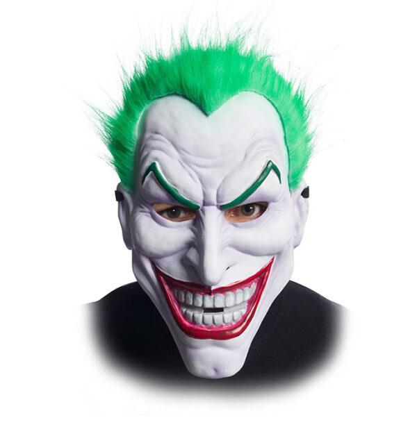 ماسک صورت فیگور جوکر جوخه انتحار
