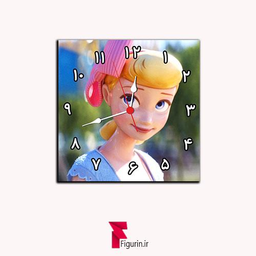 ساعت دیواری بو پیپ (انیمیشن داستان اسباب بازی)