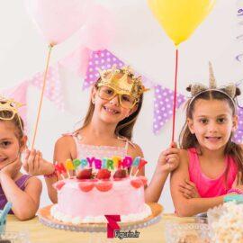 سفارش ساخت نقاب بالماسکه کلاه تاج عینک ریش سبیل مو و ملزومات جشن