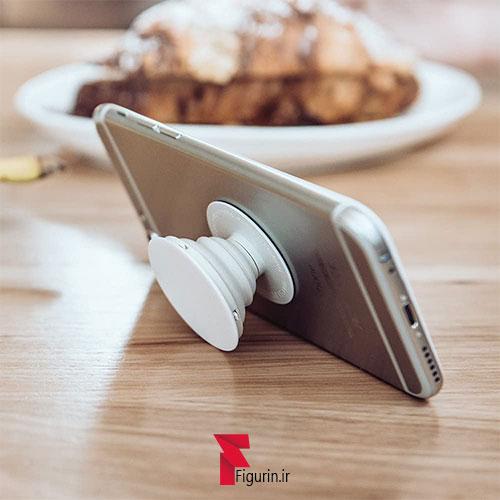 پاپ سوکت هولدر (نگهدارنده) انگشتی موبایل و تبلت