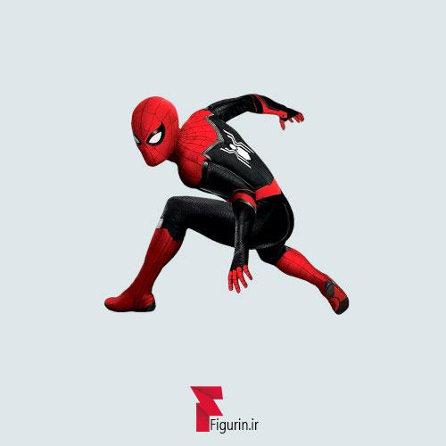 استیکر (برچسب) طرح مرد عنکبوتی (اسپایدرمن) (2)