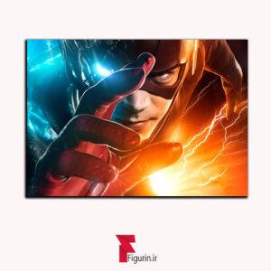 تابلو شاسی فلش (The Flash)