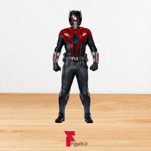 کاردبورد فیگور آنت من (Ant-Man)