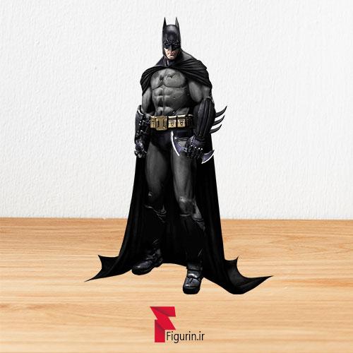 کاردبورد فیگور بتمن (Batman)
