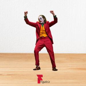 کاردبورد فیگور جوکر (Joker)