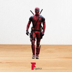 کاردبورد فیگور ددپول (Deadpool)