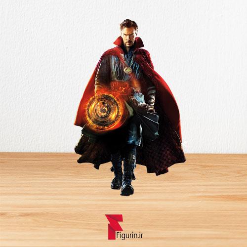 کاردبورد فیگور دکتر استرنج (Dr. Strange)