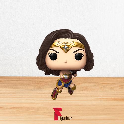 کاردبورد فیگور زن شگفت انگیز (Wonder Woman)