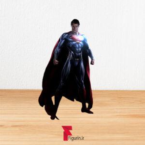 کاردبورد فیگور سوپر من (Superman)