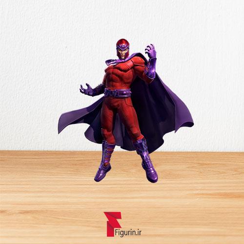کاردبورد فیگور مگنیتو (Magneto)