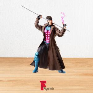 کاردبورد فیگور گامبیت (Gambit)