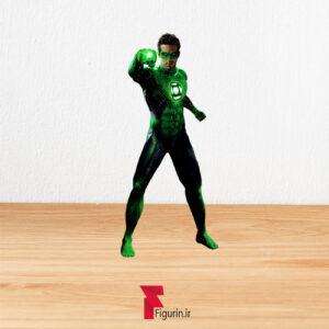 کاردبورد فیگور گرین لنترن (Green Lantern)