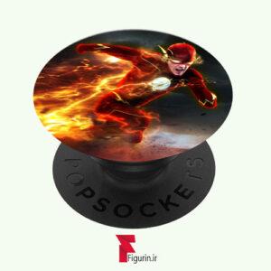 پاپ سوکت طرح فلش (The Flash)